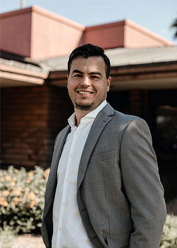 photo of attorney