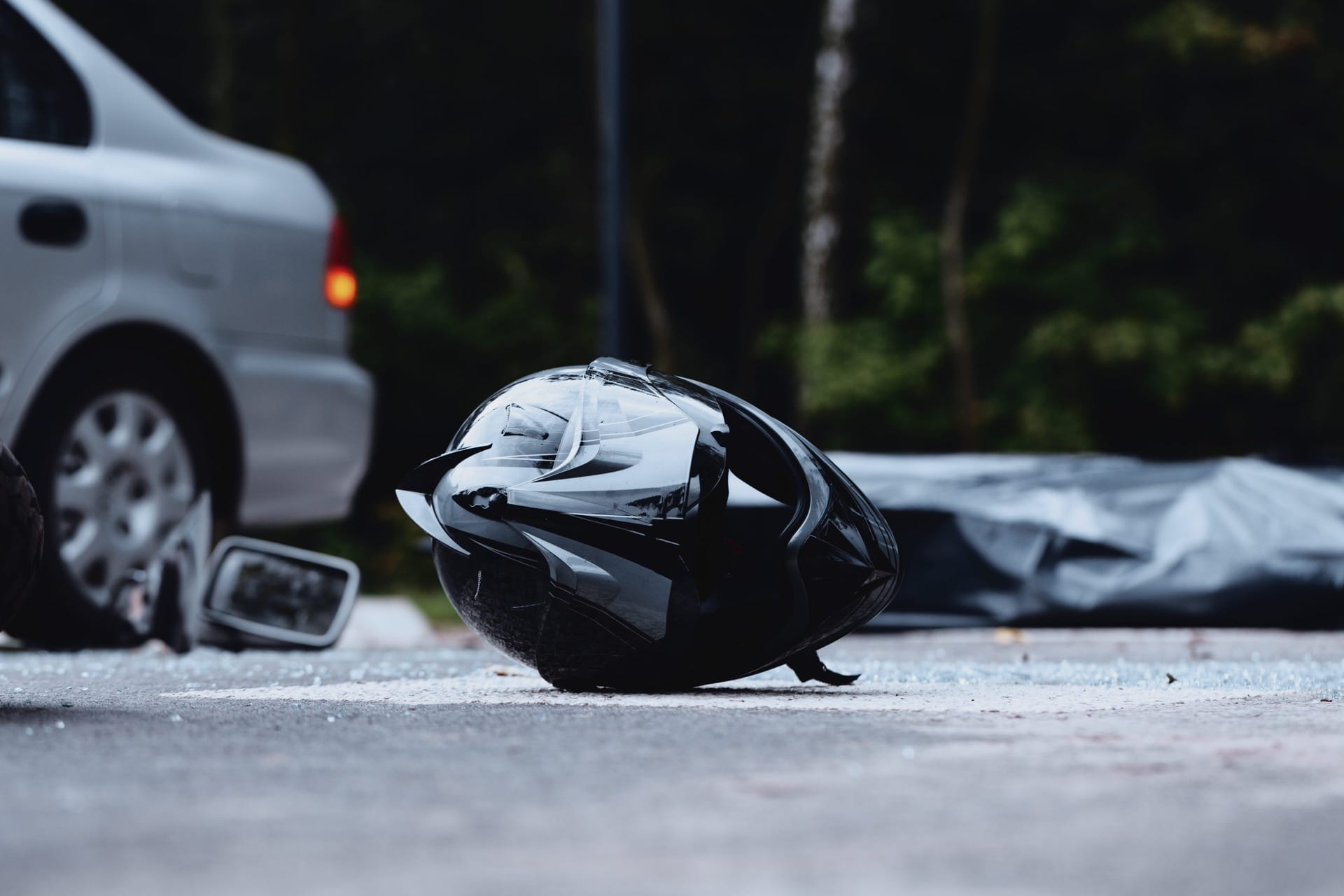 Photo of safety helmet